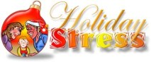 Holidy Stress