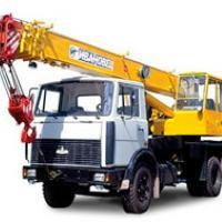 Техническая эксплуатация подъемно-транспортных, строительных, дорожных машин и оборудования (по отраслям)