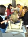 %enseignement Design Marseille Philippe Delahautemaison Agnès Martel Esadmm Fabrication des prototypes