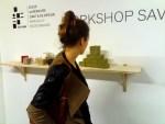 %enseignement Design Marseille Philippe Delahautemaison Agnès Martel Esadmm Exposition à la Galerie Suzette Ricciotti - D'Days 2014