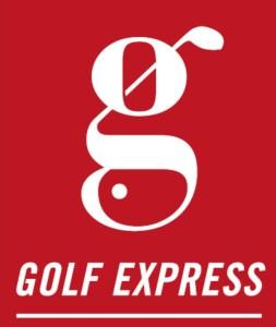 Golf Express logo