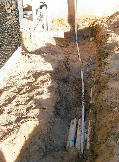 Pool Construction Screw Ups