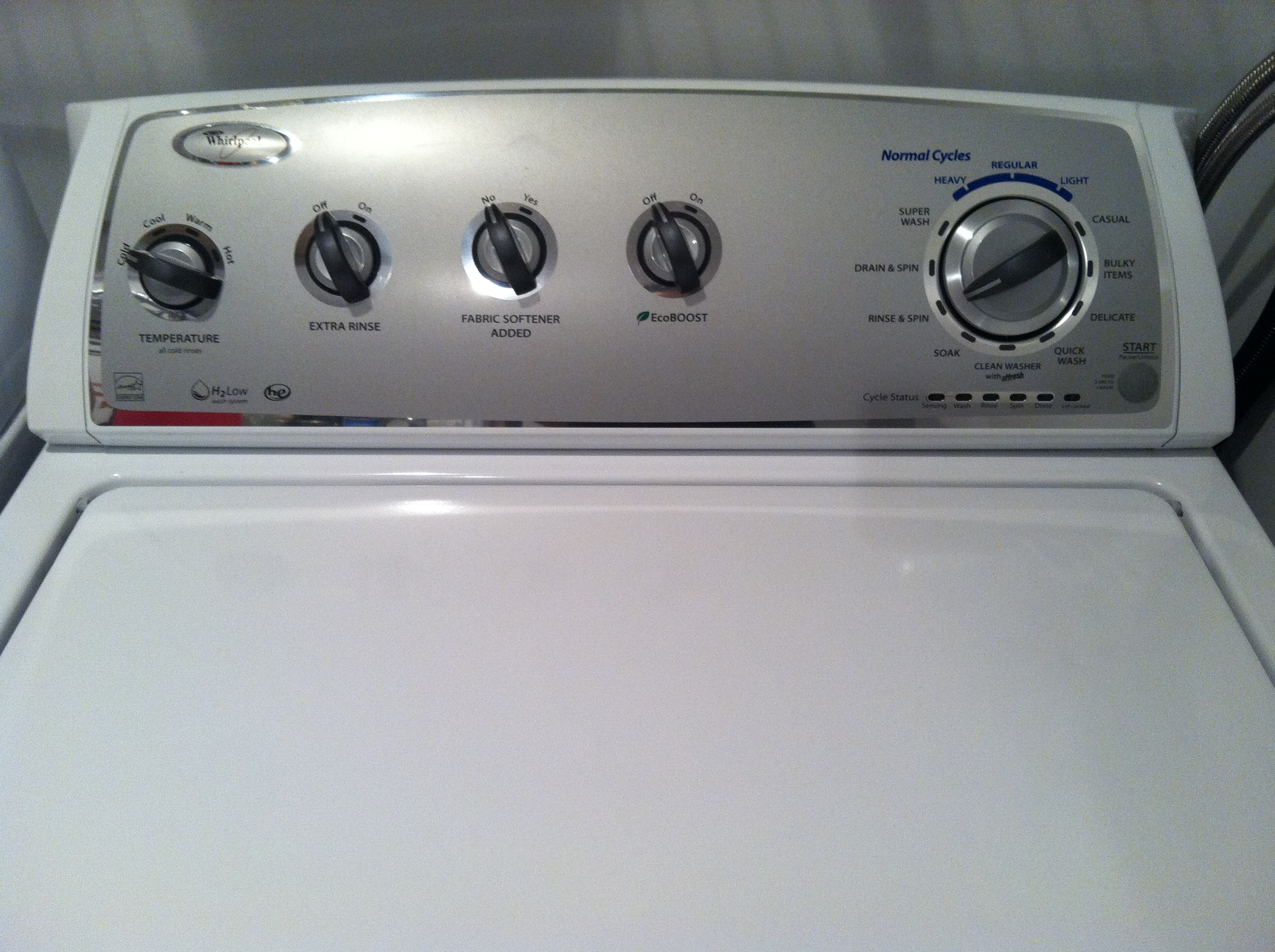 Whirlpool Washing Machine Parts Diagram On Automatic Washing Machine