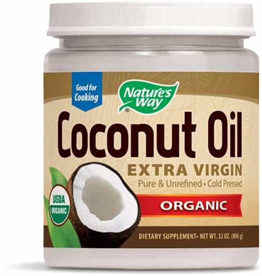 "<a href=""http://amzn.to/2bNZi6f"" target=""_blank"" rel=""nofollow noopener noreferrer"">Coconut oil</a> is great for cooking and other beauty treatments. But for greasy hair, not so much."