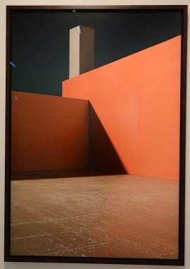James Casabere, Sean Kelly Gallery