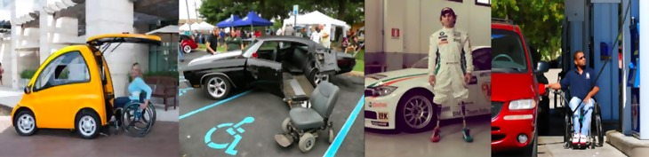 Disabled Motorists and Insurance