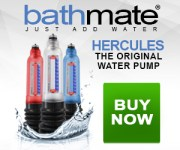 Bathmate Hercules results and review