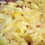 Saffron Rice in a Rice Cooker