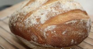 Master Recipe for Artisan Bread