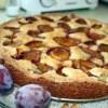 Marian Burros Plum Cake a la Chowhound