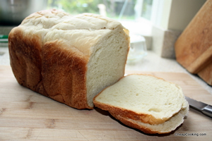 Yogurt Bread
