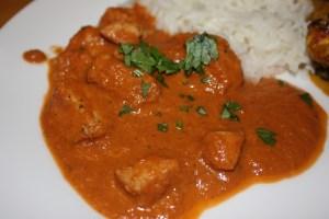 Indian Butter Chicken