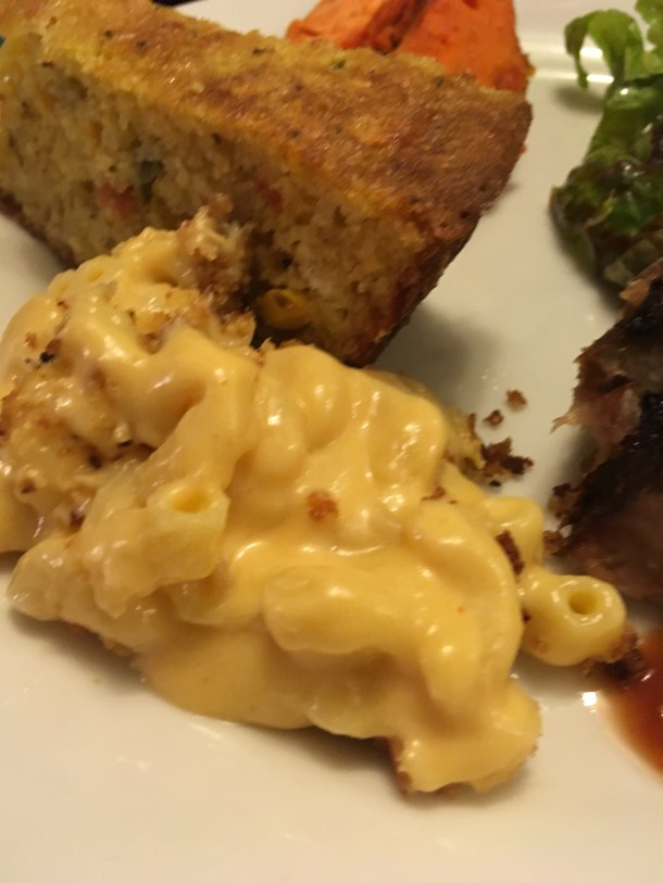Chrissy's Macaroni and Cheese