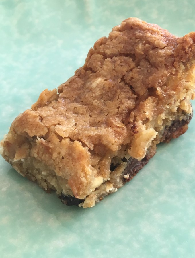 Nigella Lawson's Blondies