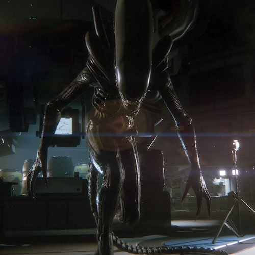 Epic Games Account With: Alien: Isolation