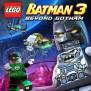 Lego Batman 3 Beyond Gotham Xbox 360 Code Price Comparison