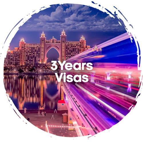 Cheap Dubai Visas 3years Partnership Visas Travel Agent Cheap Dubai Tours