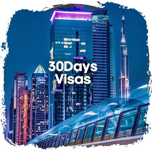 Cheap Dubai Visas 30days Visas Travel Agent Cheap Dubai Tours