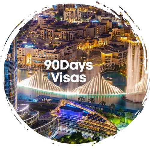 Cheap Dubai Visas 90days Visas Travel Agent Cheap Dubai Tours