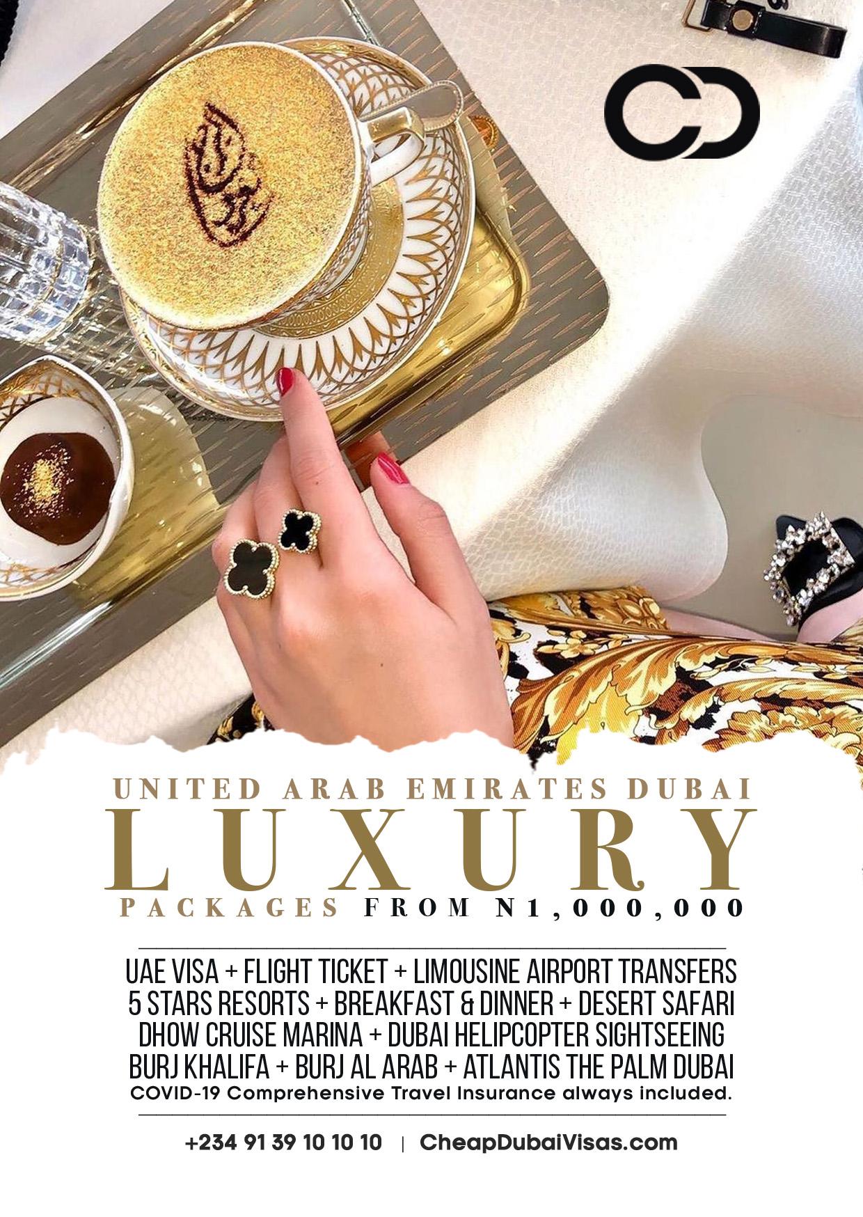 Dubai Luxury Packages Cheap Dubai Packages a Cheap Dubai Visas