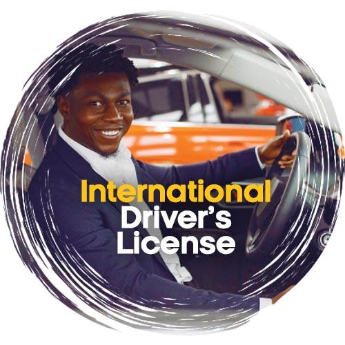 International Driver's license at Cheap Dubai Visas