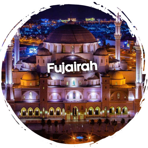 tour Fujairah with Cheap Dubai Visas