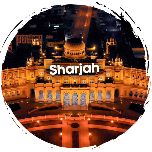 tour Sharjah with Cheap Dubai Visas