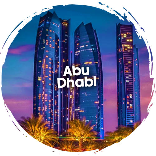 tour Abu Dhabi with Cheap Dubai Visas