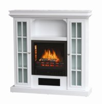 Best price Riverstone Industries Electric French Fireplace ...