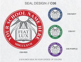 SEAL DESIGN // C06