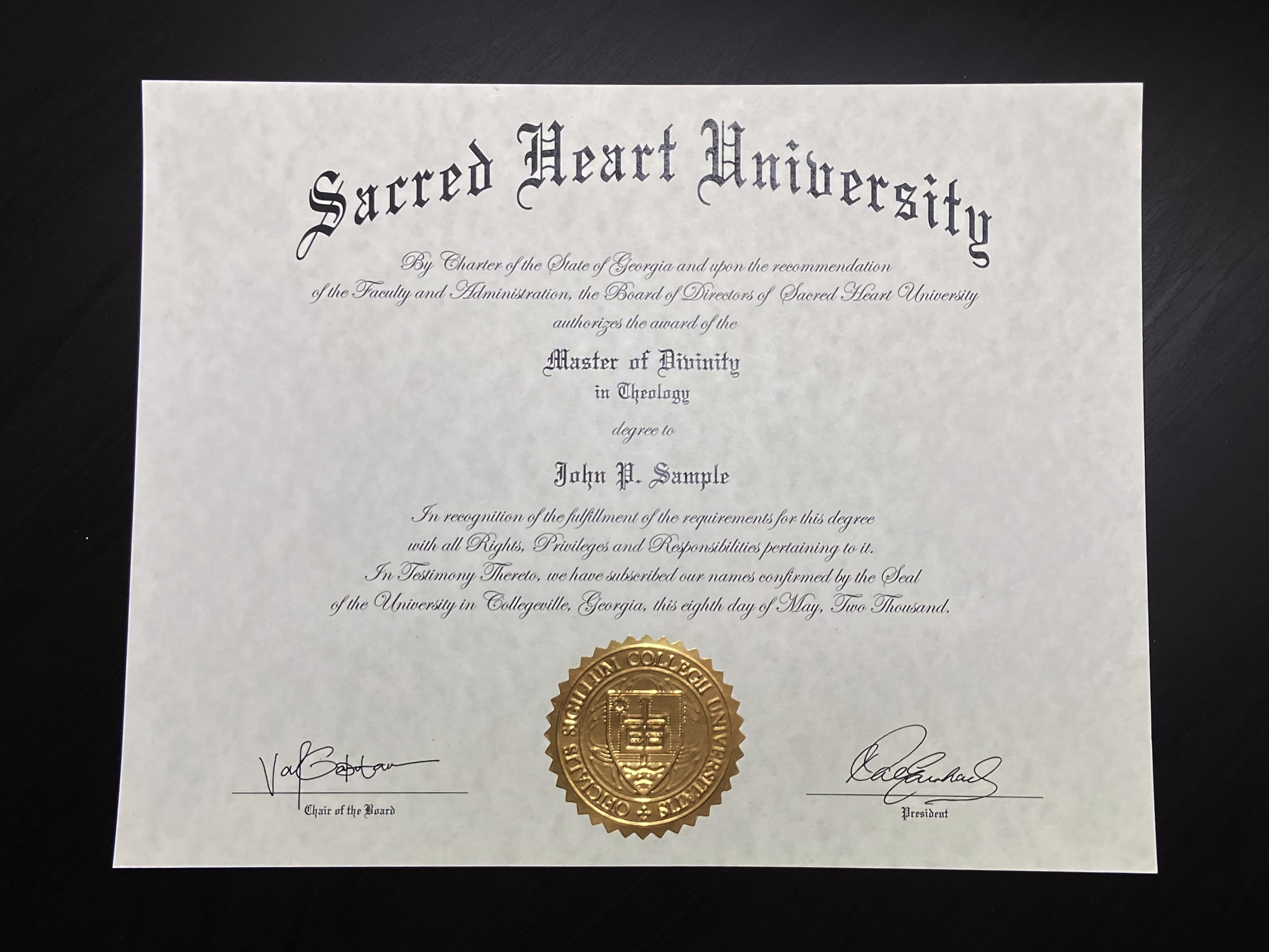 Fake College & University Diplomas  Cheaper-than-Tuition! Inside Fake Diploma Certificate Template