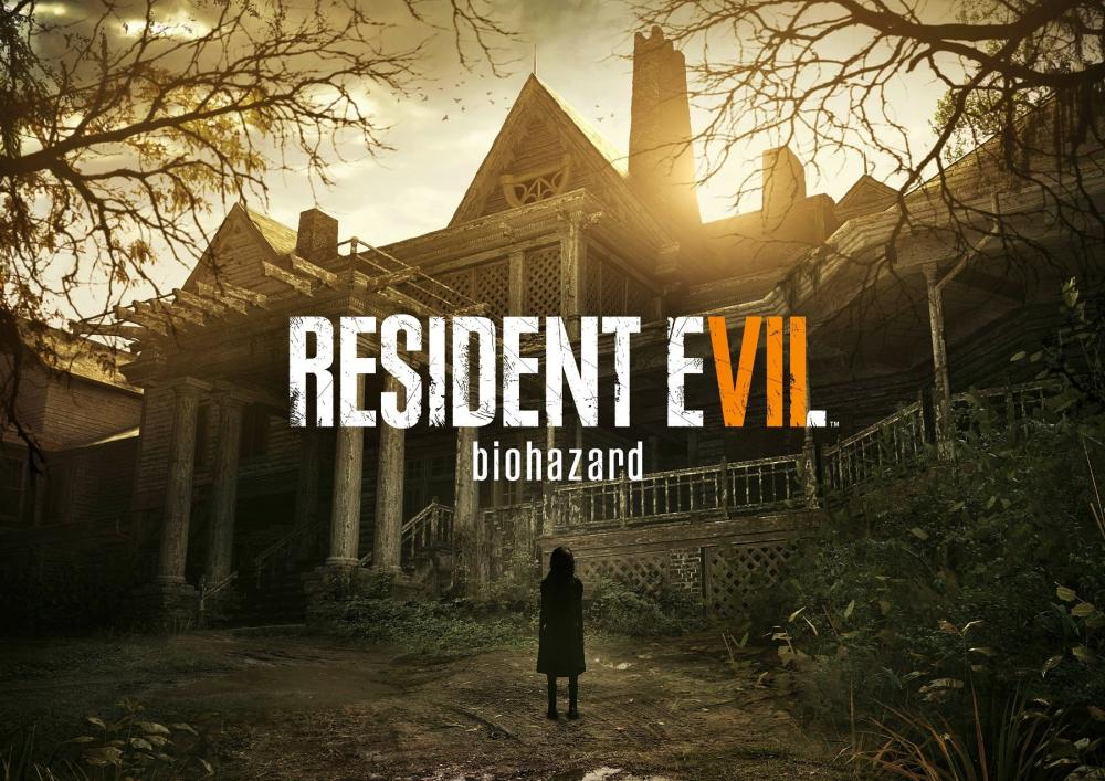 THE BEST HORROR GAMES FOR PS4 - RE7