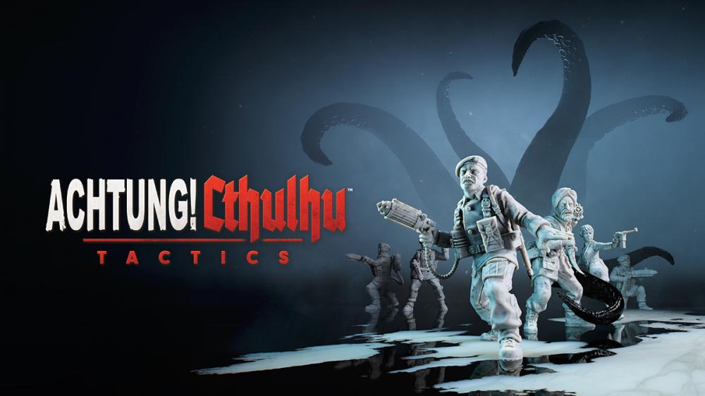 Achtung! Cthulhu Tacticsfeature image