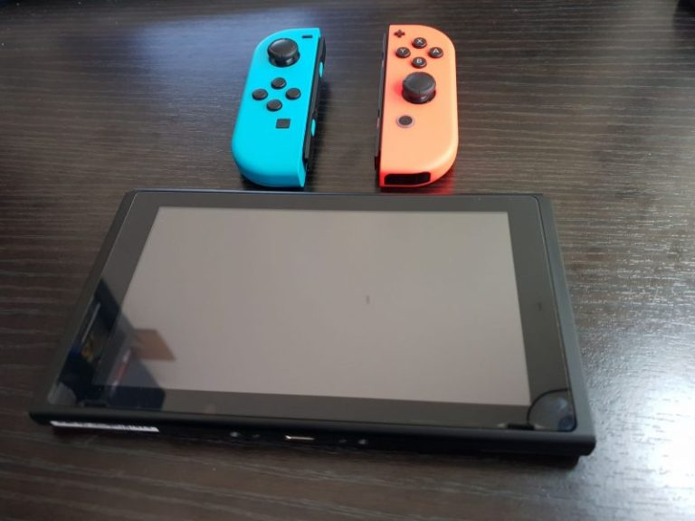How to improve Nintendo switch battery life