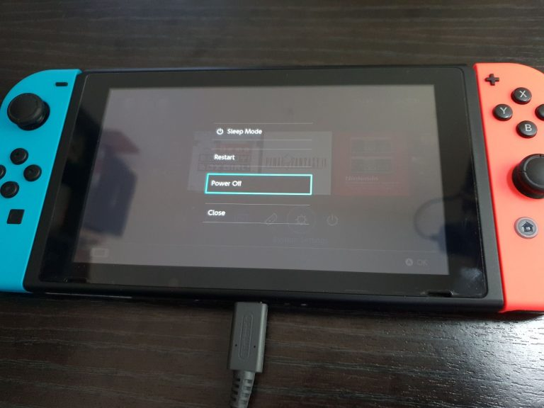 NINTENDO SWITCH BATTERY LIFE GUIDE