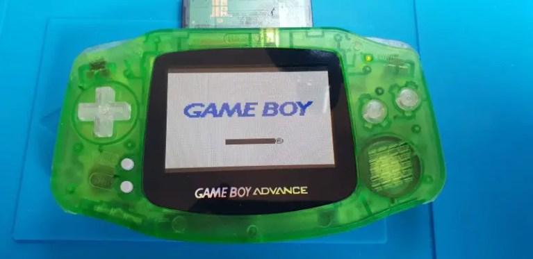game boy games guide repairs