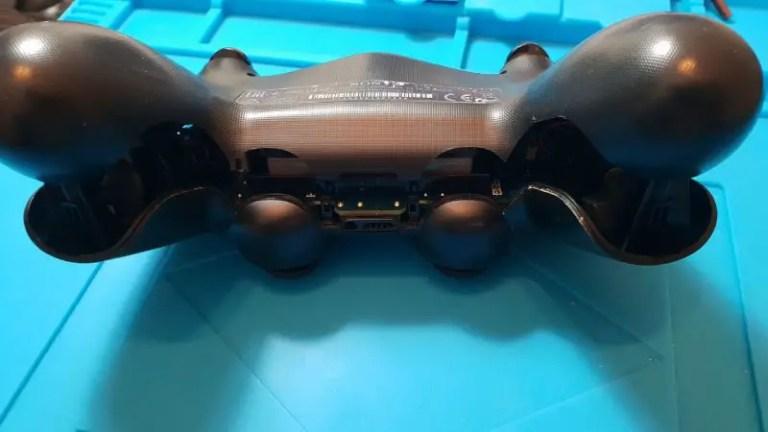 PS4 CONTROLLER STICK FIX