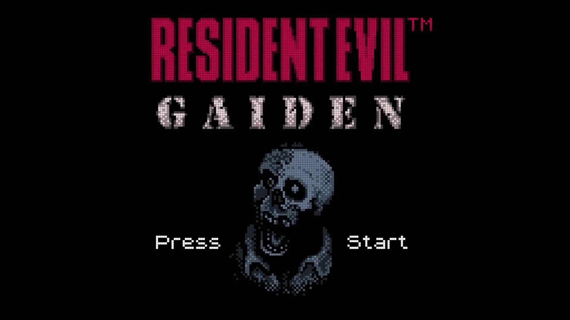 Resident Evil Gaiden Review GBC (7)