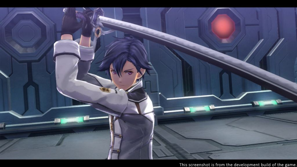 Trails of Cold Steel III Review Nintendo Switch