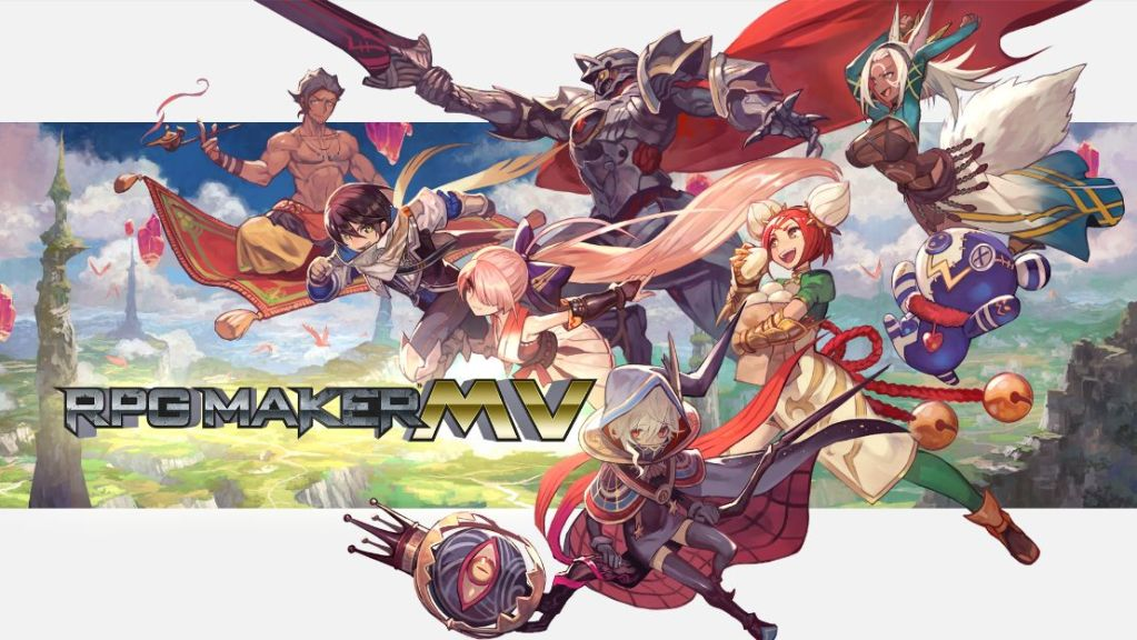 RPG MAKER MV NINTENDO SWITCH REVIEW