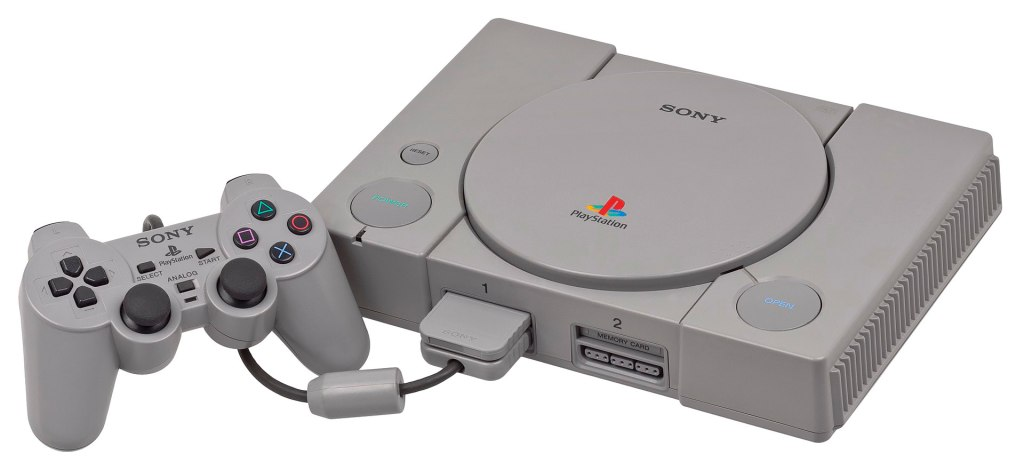 best way to play ps1 games (4) ps1 console