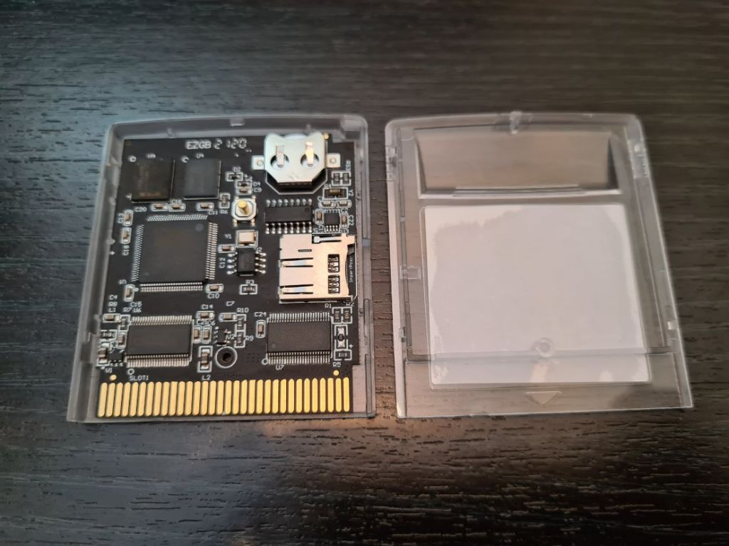 the best game boy flash cart