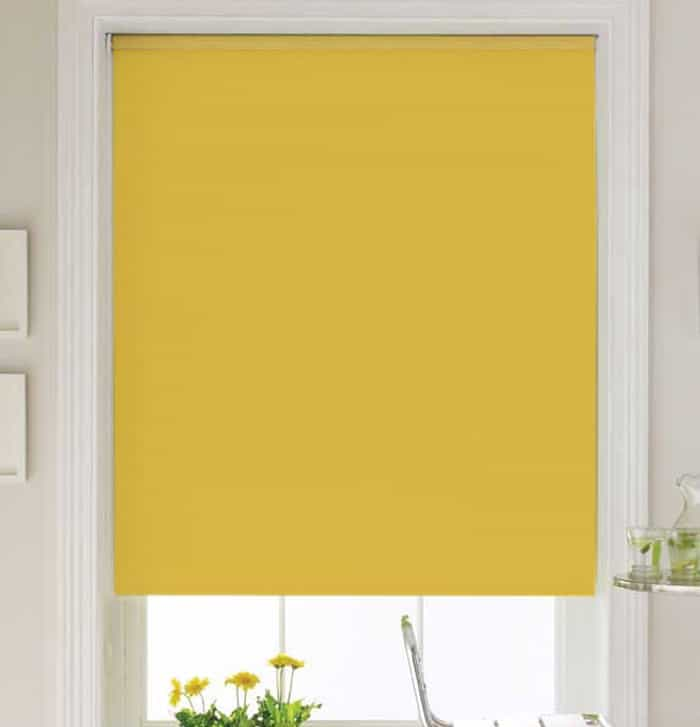 How Measure Windows Roller Blinds