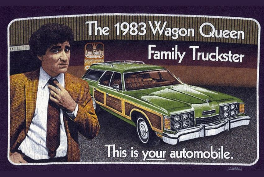 Buying Guaranteed Issue Final Expense is Like Buying a Family Truckster