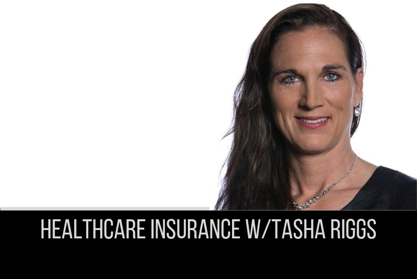 Healthcare Insurance, Medicare, Long Term Care and IUL's with Tasha Riggs of Healthmarkets