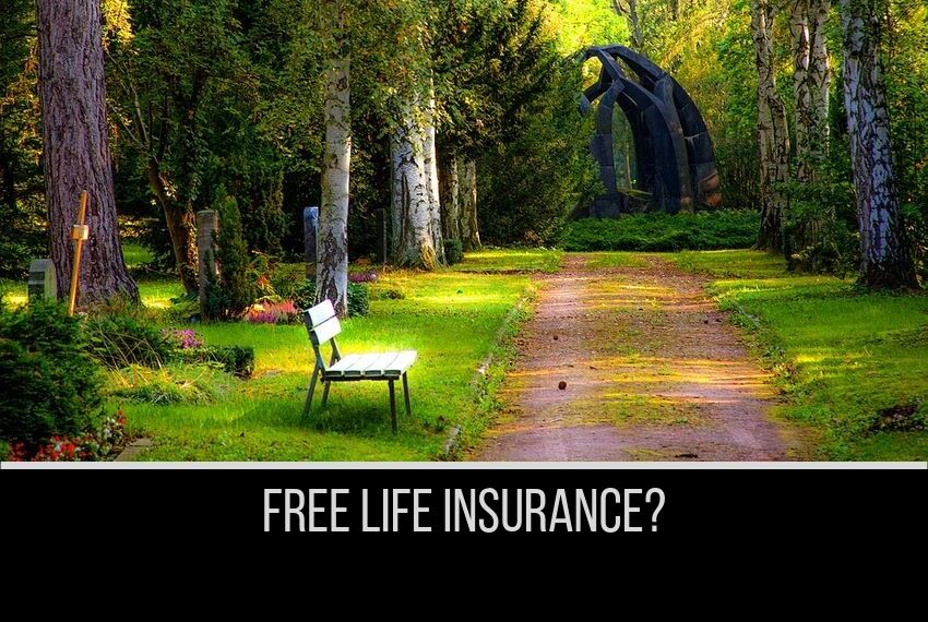 Free final expense life insurance.