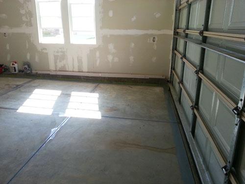 aplicaci n de pintura ep xica para pisos