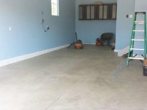Instalación de piso de porcelanato