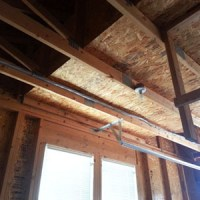 Finishing the Garage Part 1: Insulating and Drywalling