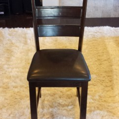 How Much Fabric Do I Need To Reupholster A Chair Hanging Pod Chairs Australia Reupholstering Dining Room An Easy And Inexpensive Diy Project